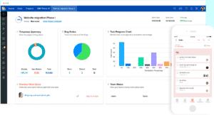 Les 4 meilleurs logiciels d'aide à la gestion de projet