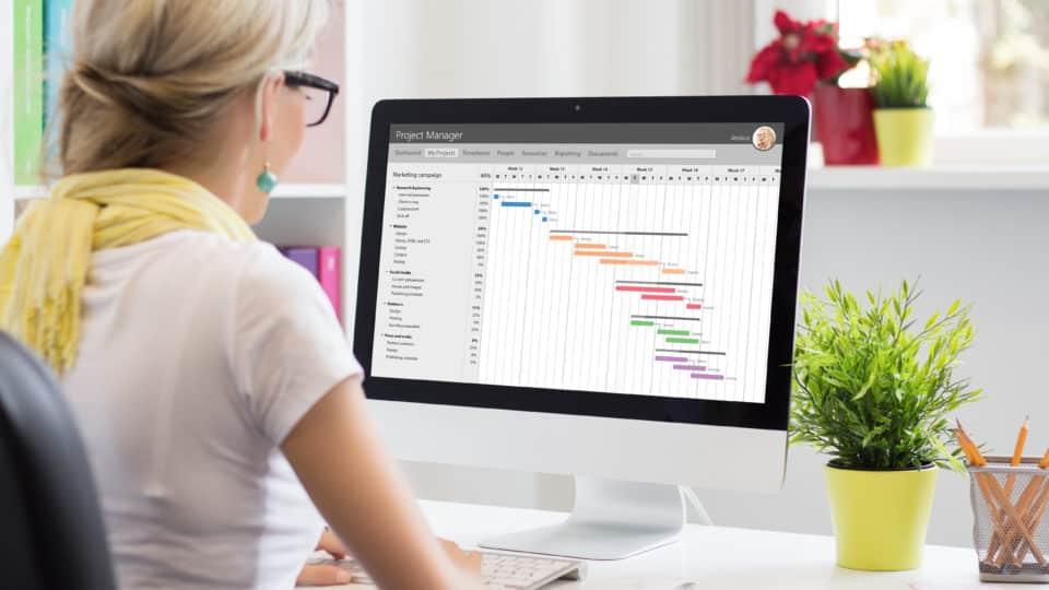 Les 4 meilleurs logiciels daide a la gestion de projet