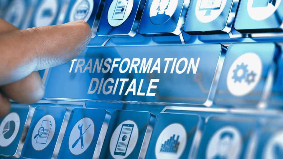 Transformation digitale Les enjeux des entreprises