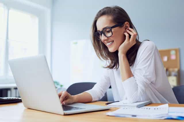 Les 4 applications pratiques pour travailler a domicile