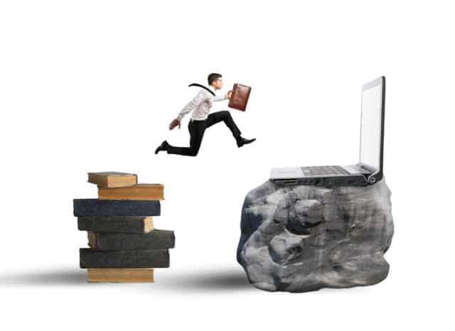 Transformation digitale Lenjeu des PME