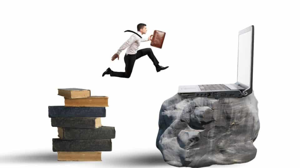 Transformation digitale: L'enjeu des PME