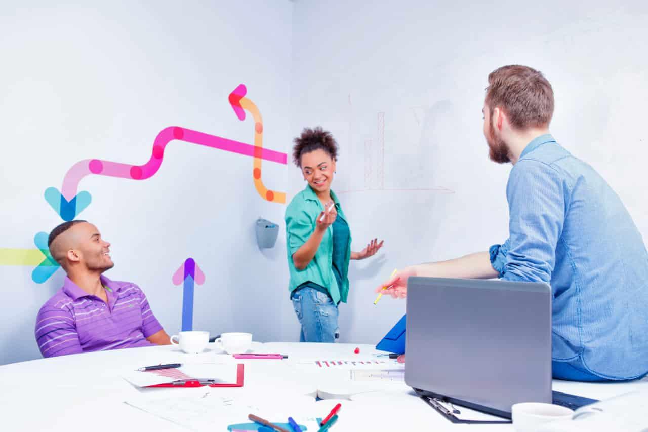 Creative marketing: L'innovation au service des entreprises