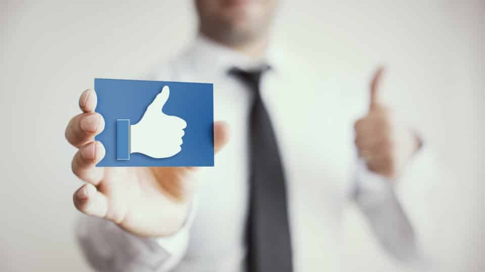 Creer sa strategie marketing avec Facebook