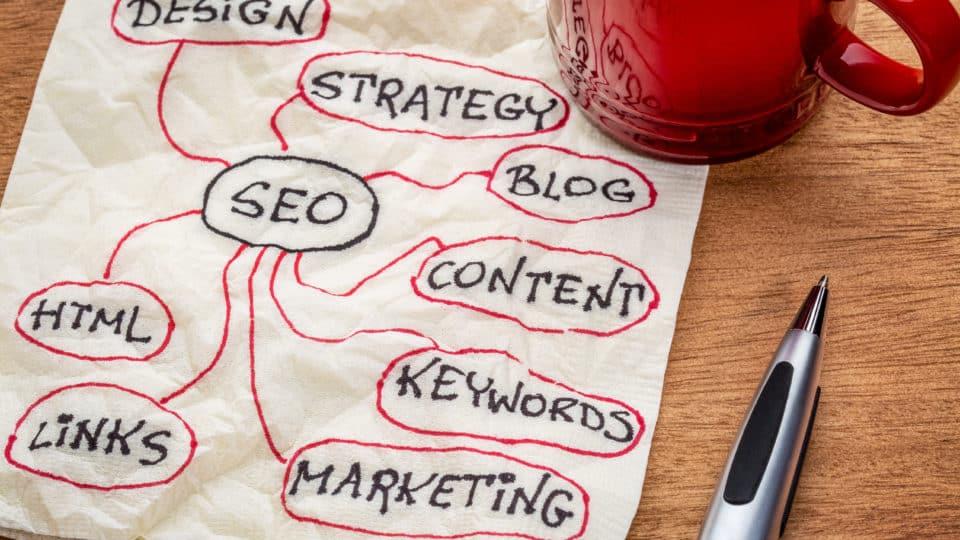 Les 10 conseils SEO pour booster votre trafic sur Wordpress