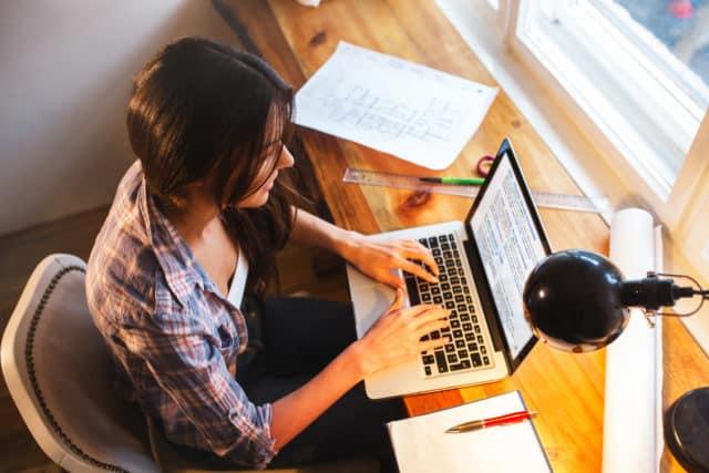 Blogging Les 7 points a respecter pour vous demarquer