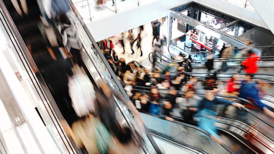 Retail Les 5 tendances pour lannee 2018