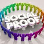 Social Proof La methode pour fideliser vos visiteurs