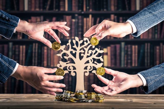 Projet Comment convaincre des investisseurs