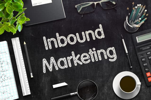 Inbound marketing les 4 etapes a suivre pour reussir sa strategie