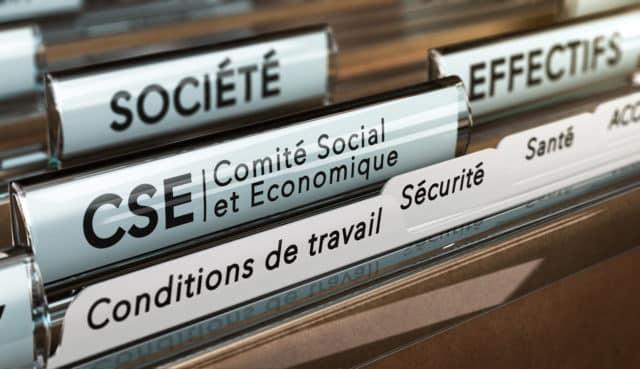 CSE les conditions de sa mise en place et ses missions