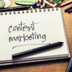 Content marketing sortez votre plume et publiez un livre