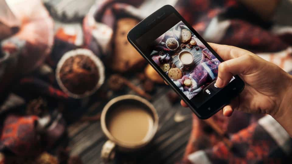 Instagram la nouvelle mine dor du marketing