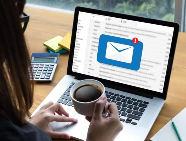 Email transactionnel le bon outil pour une communication directe